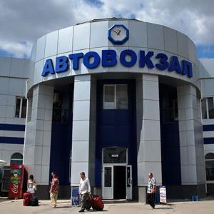 Автовокзалы Котово