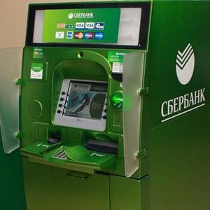 Банкоматы Котово