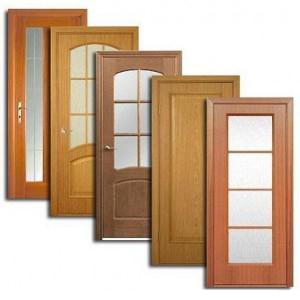 Двери, дверные блоки Котово