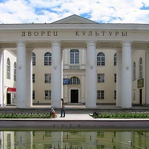 Дворцы и дома культуры Котово