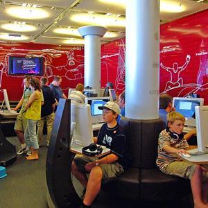 Интернет-кафе Котово