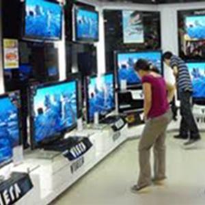 Магазины электроники Котово