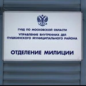 Отделения полиции Котово