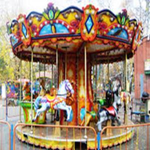 Парки культуры и отдыха Котово