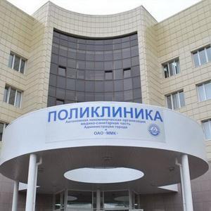 Поликлиники Котово
