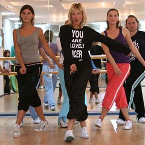Школы танцев Котово