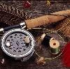 Охотничьи и рыболовные магазины в Котово
