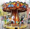 Парки культуры и отдыха в Котово