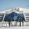 Спортивные комплексы в Котово