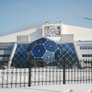 Спортивные комплексы Котово