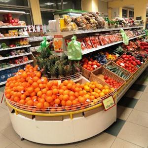 Супермаркеты Котово