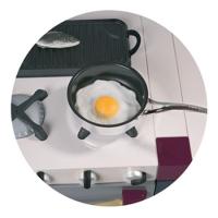 Кафе Алла - иконка «кухня» в Котово