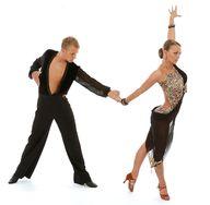 ФитнесМания - иконка «танцы» в Котово